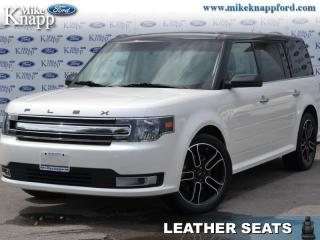 Used 2015 Ford Flex SEL  - Bluetooth -  Heated Seats for sale in Welland, ON