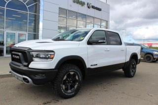 New 2020 RAM 1500 Rebel for sale in Peace River, AB