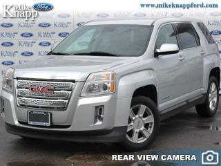 Used 2013 GMC Terrain SLE-1  - Bluetooth -  OnStar for sale in Welland, ON