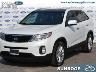 Used 2015 Kia Sorento EX for sale in Welland, ON