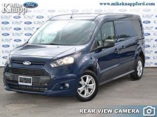 Used 2015 Ford Transit Connect XLT  -  Fog Lamps -  Cruise Control for sale in Welland, ON