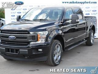New 2019 Ford F-150 XLT  - Navigation - Remote Start for sale in Welland, ON