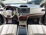 2012 Toyota Sienna LIMITED Photo43