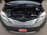 2012 Toyota Sienna LIMITED Photo57