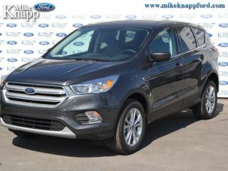 New 2019 Ford Escape SE 4WD  - Navigation for sale in Welland, ON