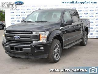 New 2019 Ford F-150 XLT  - Heated Mirrors for sale in Welland, ON