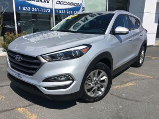 Used 2016 Hyundai Tucson Premium AWD MAGS CAMERA SIEGES CHAUFFANT 1 PROPRIO for sale in St-Georges, QC