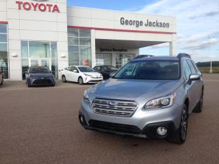 Used 2017 Subaru Outback 2.5I LIMITED for sale in Renfrew, ON
