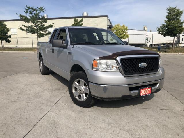 2007 Ford F-150 XLT, 4 Door, Automatic, 3/Y Warranty Available