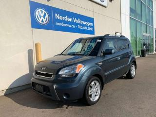 Used 2010 Kia Soul 4u 4dr FWD 5dr Wgn for sale in Edmonton, AB