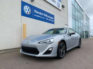 Used 2013 Scion FR-S 6SPD M/T - PUSH START / PWR PKG for sale in Edmonton, AB