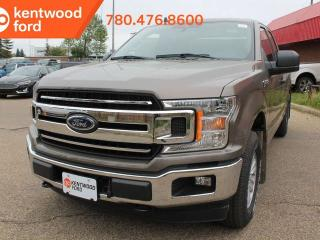 New 2019 Ford F-150 XLT 300A, 4x4 Supercab 3.3L PFDI, Auto Start/Stop, Rear View Camera, Remote Keyless Entry for sale in Edmonton, AB
