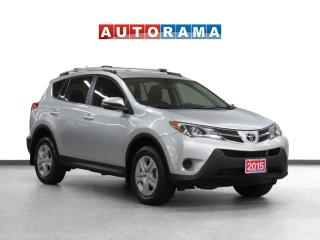 Used 2015 Toyota RAV4 4WD LE for sale in Toronto, ON