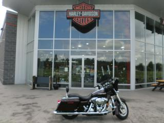 Used 2007 Harley-Davidson FLHX Street Glide for sale in Blenheim, ON