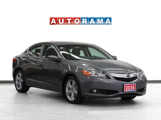 2014 Acura ILX PREMIUM PKG LEATHER SUNROOF BACKUP CAM