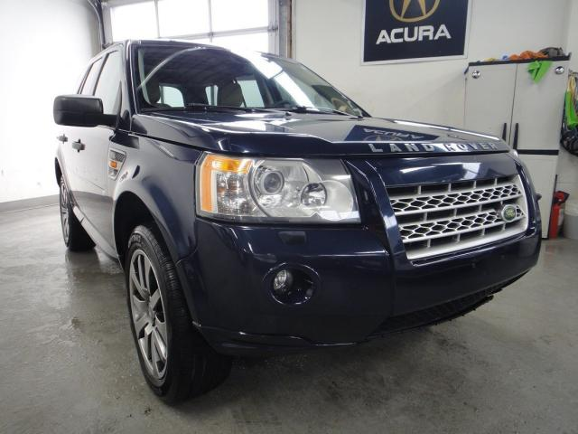 2008 Land Rover LR2 HSE,AWD,ALL SERVICE RECORDS,0 CLAIM