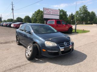 Used 2007 Volkswagen Jetta 2.5 for sale in Komoka, ON