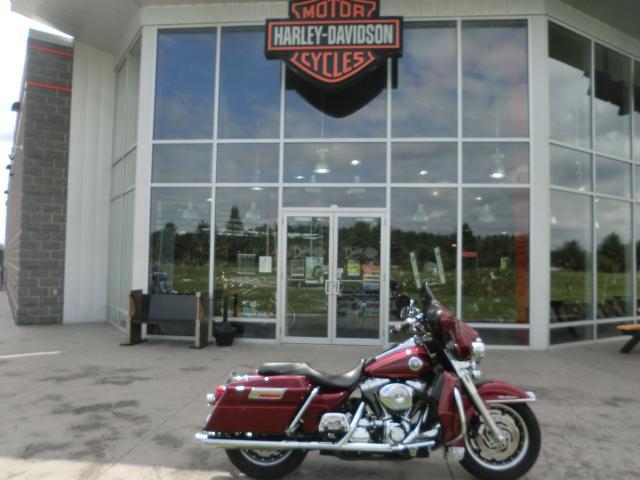 2001 Harley-Davidson Electra Glide FLHTCUI ULTRA CLASSIC
