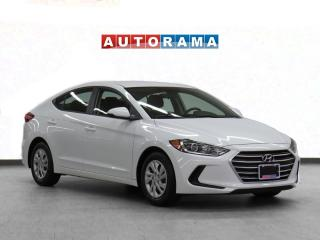 Used 2017 Hyundai Elantra GL Bluetooth for sale in Toronto, ON