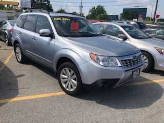 Used 2012 Subaru Forester X Limited for sale in Burlington, ON