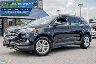 Used 2019 Ford Edge SEL for sale in Guelph, ON