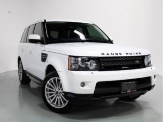 Used 2012 Land Rover Range Rover Sport HSE GAS   NAVI   CAM   HARMAN/KARDON for sale in Vaughan, ON