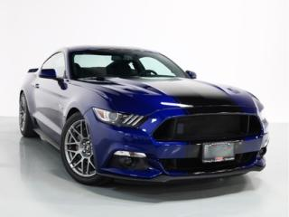 Used 2016 Ford Mustang GT   V8   6 SPEED   CAM   LOW KM for sale in Vaughan, ON