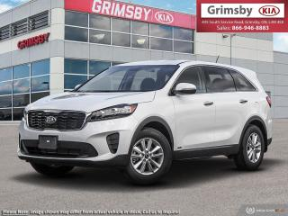 New 2020 Kia Sorento LX AWD for sale in Grimsby, ON