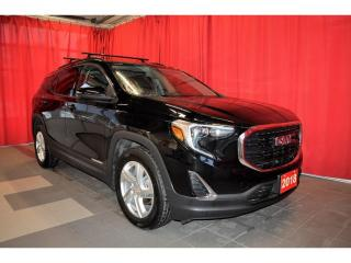 Used 2018 GMC Terrain SLE FWD | Navigation | Sunroof for sale in Listowel, ON