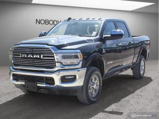 New 2019 RAM 2500 Laramie for sale in Mississauga, ON