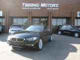 Photo of Black 2015 BMW 3 Series