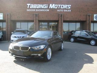 2015 BMW 3 Series 328i xDrive | NO ACCIDENTS | NAVIGATION | LEATHER | SUNROOF