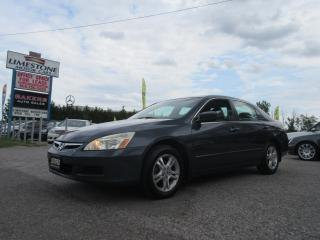 Used 2006 Honda Accord EX-L AUTO for sale in Newmarket, ON