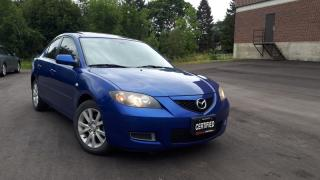 Used 2008 Mazda MAZDA3 4dr Sdn for sale in Mississauga, ON