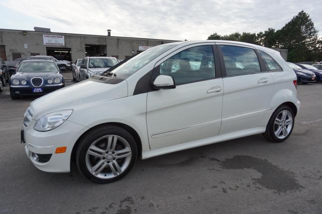 2011 Mercedes-Benz B-Class B200 AUTO TURBO CERTIFIED 2YR WARRANTY *2nd SET TIRES* BLUETOOTH ALLOYS CRUISE HEATED SEATS