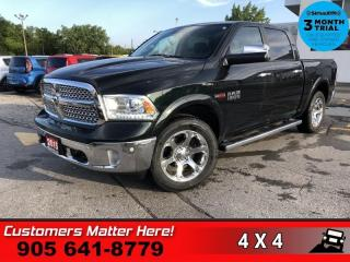 Used 2015 RAM 1500 Laramie for sale in St. Catharines, ON