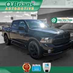 Used 2017 RAM 1500 Express for sale in Saskatoon, SK
