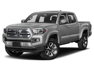 New 2019 Toyota Tacoma SR5 for sale in Grand Falls-Windsor, NL