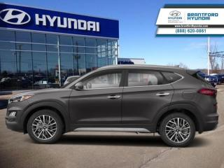 New 2019 Hyundai Tucson 2.4L Luxury AWD  - Leather Seats - $184 B/W for sale in Brantford, ON