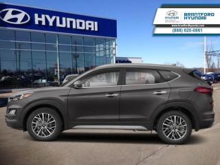 New 2019 Hyundai Tucson 2.4L Luxury AWD  - Leather Seats - $184 B/W for sale in Brantford, ON