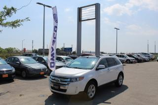 Used 2011 Ford Edge SEL for sale in Whitby, ON