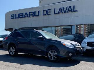 Used 2013 Subaru Outback 2.5i Commodité Awd for sale in Laval, QC