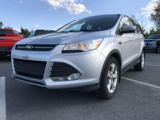 Used 2014 Ford Escape SE  ÉCOBOOST, 1 PROPRIO, CAMÉRA for sale in Vallée-Jonction, QC