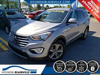 Used 2014 Hyundai Santa Fe XL FWD , A/C , BANCS CHAUFF for sale in Blainville, QC