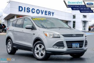 Used 2014 Ford Escape SE for sale in Burlington, ON