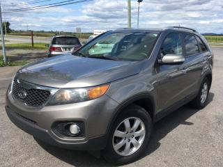 Used 2012 Kia Sorento LX for sale in Carignan, QC