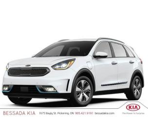 Used 2019 Kia NIRO SX PHEV Hybrid for sale in Pickering, ON