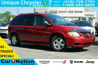 Used 2006 Dodge Caravan AS-TRADED| YOU CERTIFY, YOU SAVE!| for sale in Burlington, ON