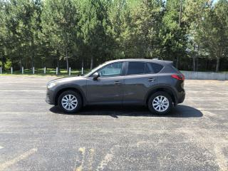 Used 2016 Mazda CX-5 Touring AWD for sale in Cayuga, ON