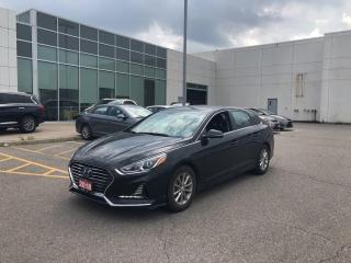 Used 2018 Hyundai Sonata GL for sale in Brampton, ON